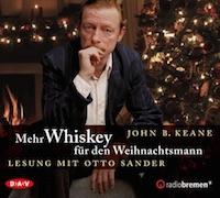 John B. Keane – Mehr Whiskey für den Weihnachtsmann