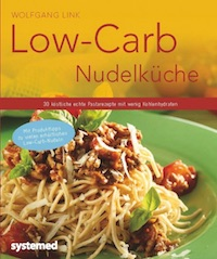 Wolfgang Link – Low-Carb Nudelküche
