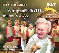 Renate Bergmann – Wir brauchen viel mehr Schafe