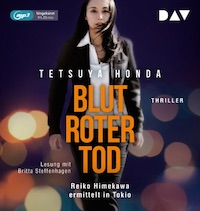 Tetsuya Honda – Blutroter Tod