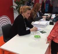 Birges Autogrammstunde LBM 2017