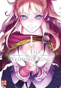 The Tale of the Wedding Rings 01