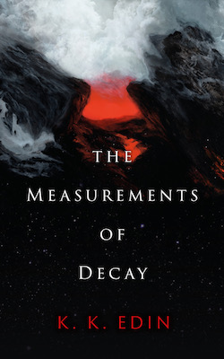 K.K. Edin – The Measurements of Decay