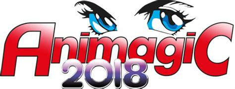 Animagic 2018 Logo