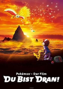 Pokémon – Der Film: Du bist dran
